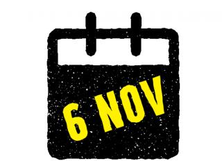 Staking 6 november